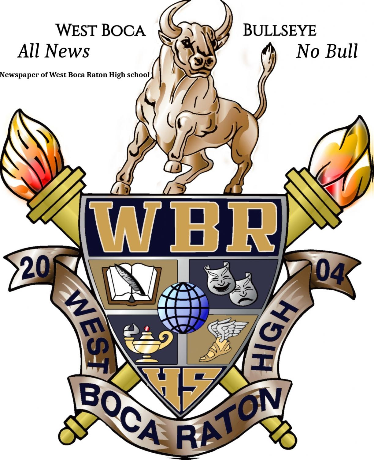 The Student News Site of West Boca Raton High School