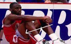 Craziest Sports Superstitions