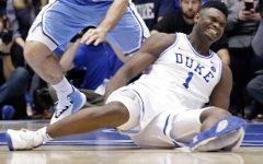 Nike Shoe Malfunction