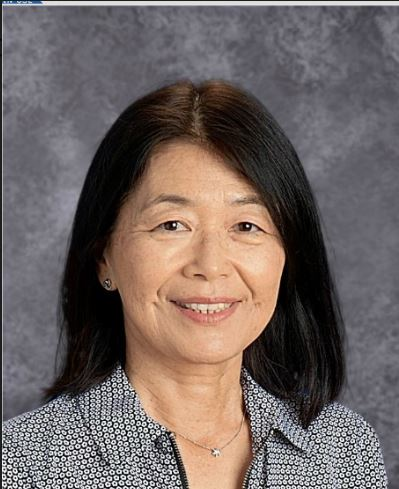 West Bocas new Japanese teacher
