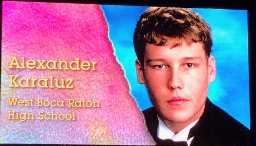 Congratulations Pathfinder!