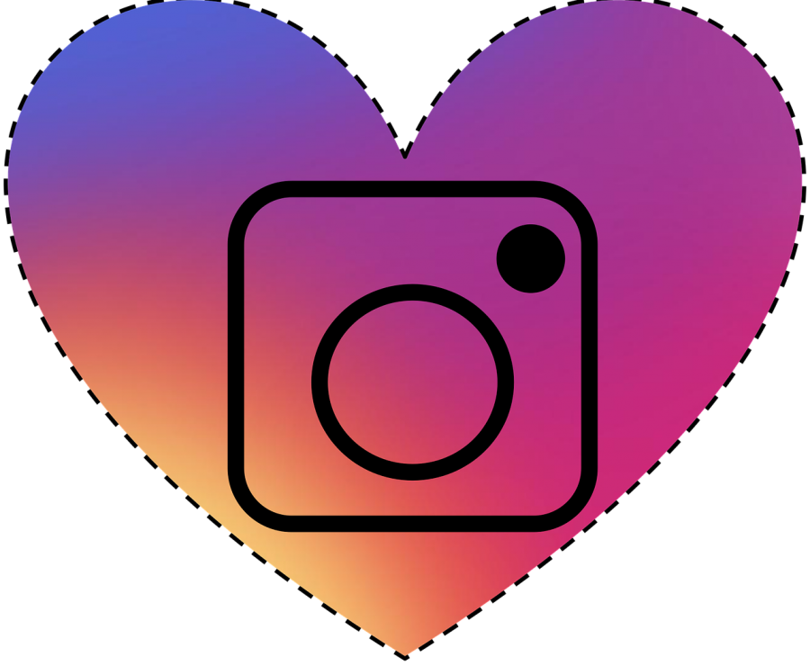 The main component of Instagram is being experimented with. Picture by Needpix.com