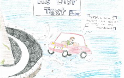 His Last Text