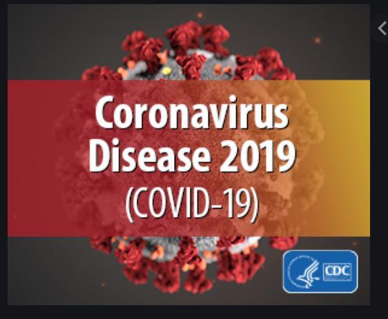 Pandemic 2020: Coronavirus