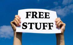 Free Quarantine Items
