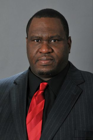 Newly hired West Boca Raton High School Football Coach and Athletic Director Andrae Rowe