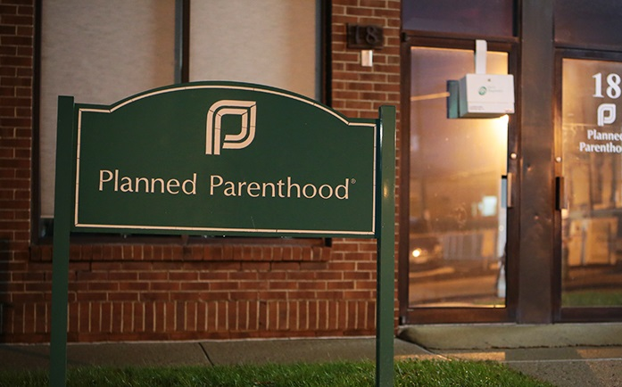 Planned Parenthood provides many services for  individuals, including both males and females alike.