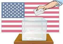 2016 Election v 2020 Election