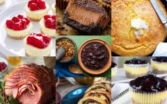 Seven awesome recipes the West Boca culinary team would love to share!