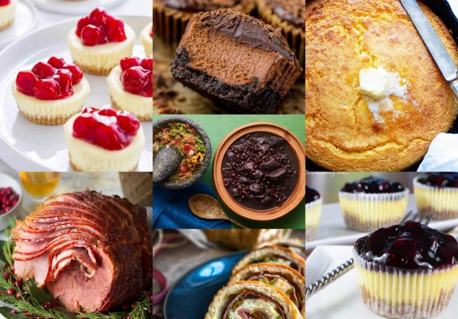Seven+awesome+recipes+the+West+Boca+culinary+team+would+love+to+share%21