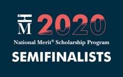 Meet Our National Merit Semifinalists