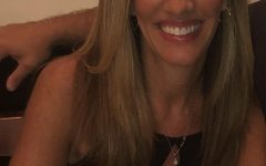 Meet Ms. Suzanne Price: The New Guidance Counselor