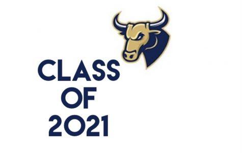 Class of 2021 FAQs.