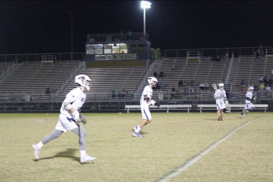 For the Boys: The Revival of West Boca Lacrosse