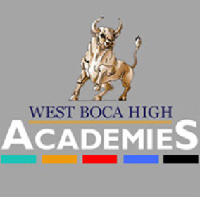 Our West Boca High academies have adapted to the new norm