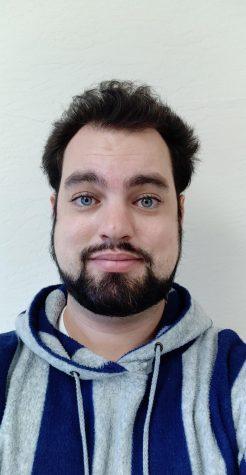 Meet Mr. Christian Carboni: Liberal Arts, Math 1, and Algebra 1