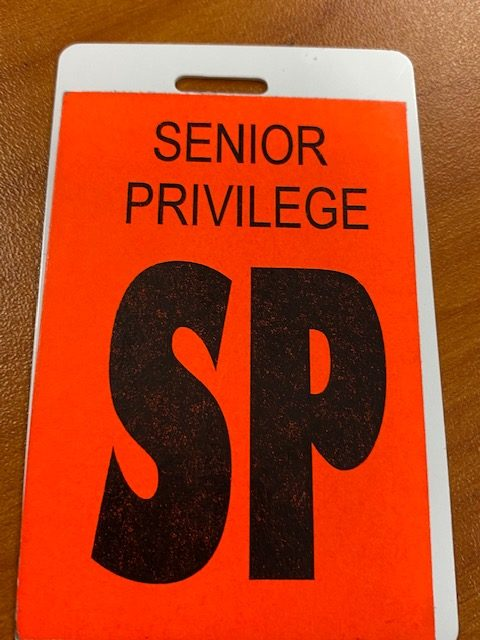 What Is Senior Privilege and Is It Being Taken Away?