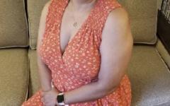 Meet Ms. Deana Scroggins: Health Sciences Foundation