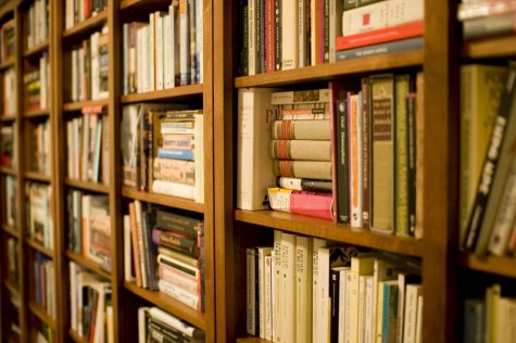 Revisiting Books