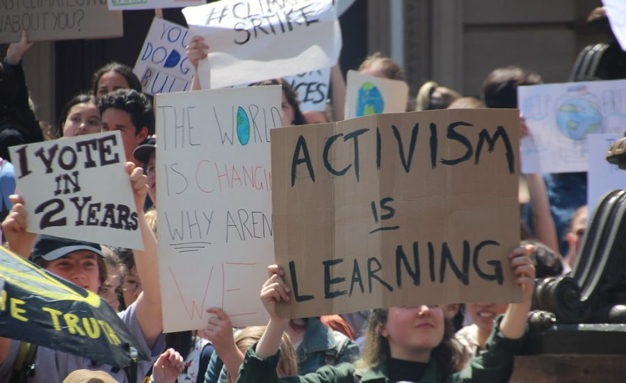 Many+students+have+used+social+media+as+another+tool+for+activism.