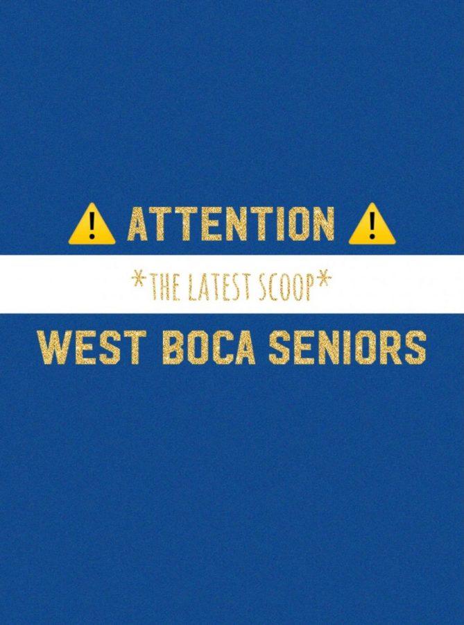 Senior News