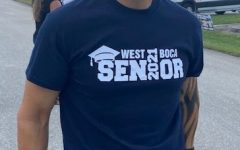 Congratulations Class of 2021- Senior Sendoff!