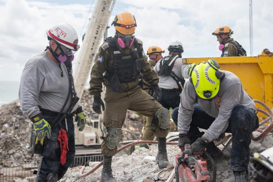 Surfside Collapse Leads to Scrutiny of Miami Buildings