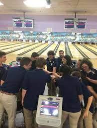 West Boca High School Student Bowls A Perfect 300!