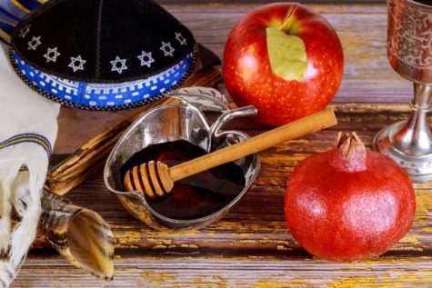 Wish Your Jewish Friend a Happy New Year!