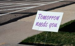 September is suicide prevention month. Tomorrow needs you. -Photo from getty images.